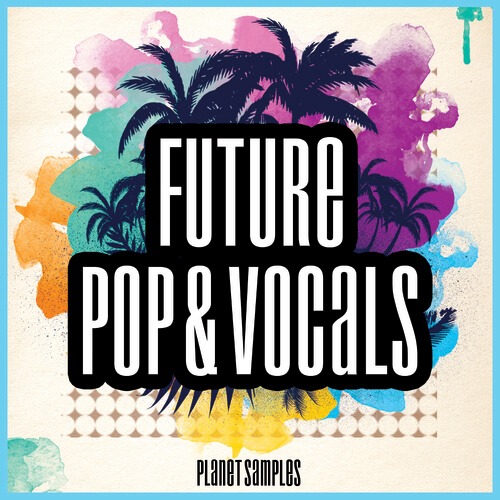 Future Pop & Vocals