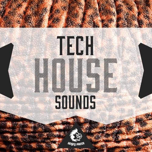 Tech House Sounds