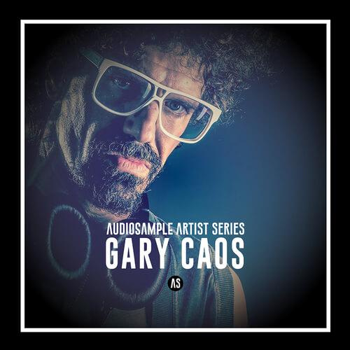 Artist Series - Gary Caos