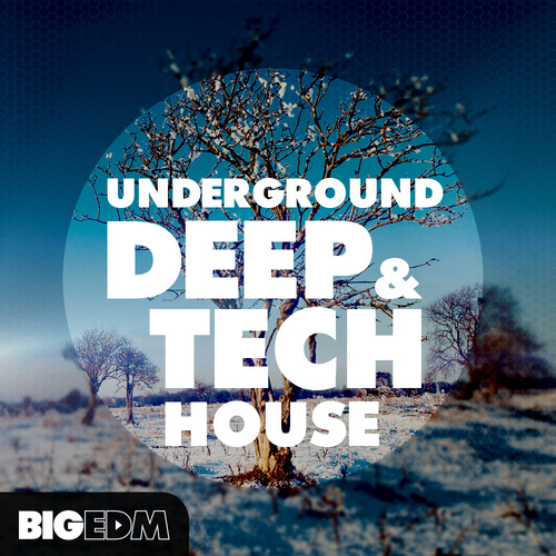 Underground Deep & Tech House