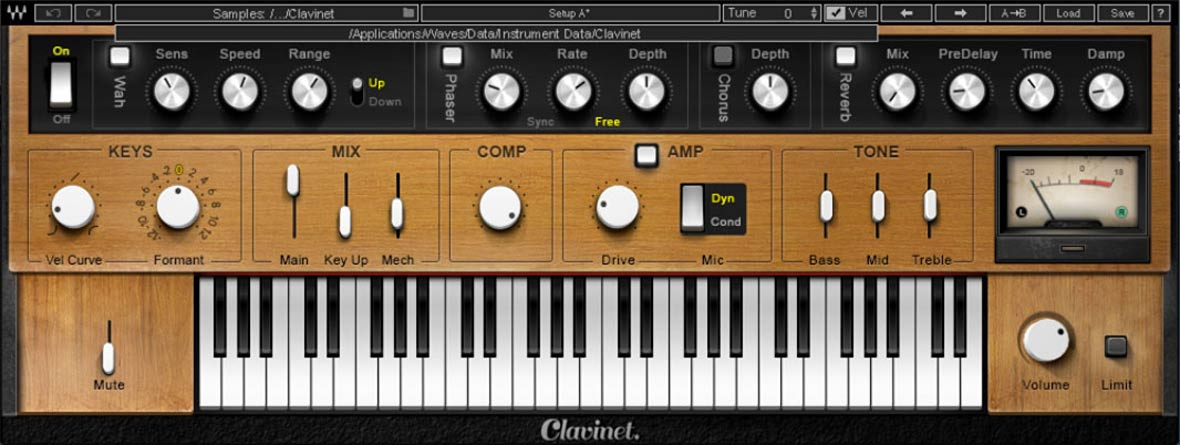 Waves' New Clavinet Plugin Is Perfect For Making Funky Beats