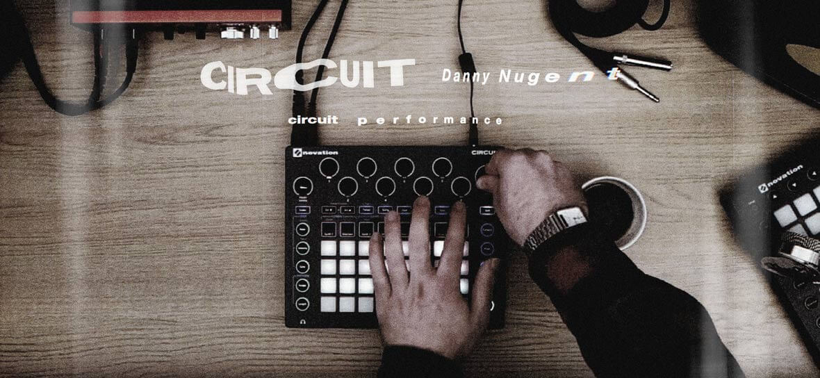 This Novation Circuit Performance Comes With A Free Masterclass