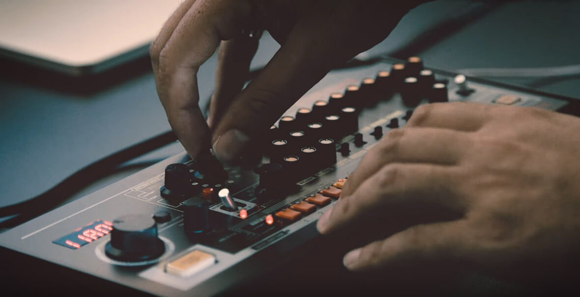 808 Day: Roland Unveils TR-08 Rhythm Composer, Recreation Of Vintage TR-808