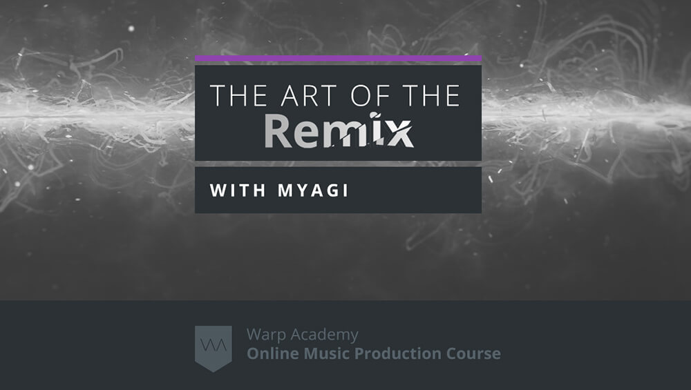Art Of The Remix
