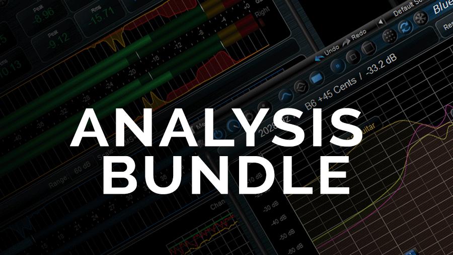 Analysis Bundle