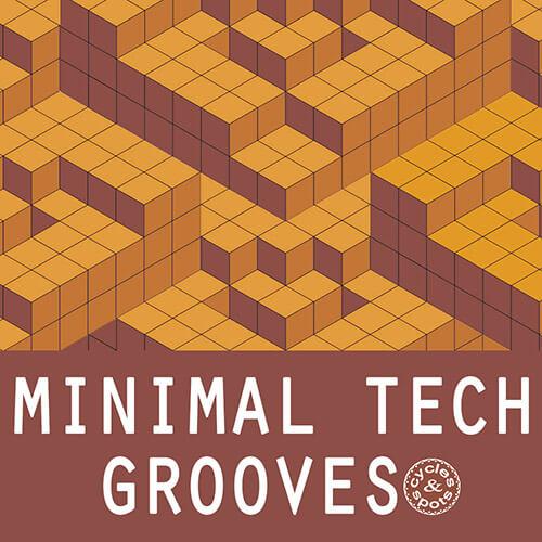 Minimal Tech Grooves