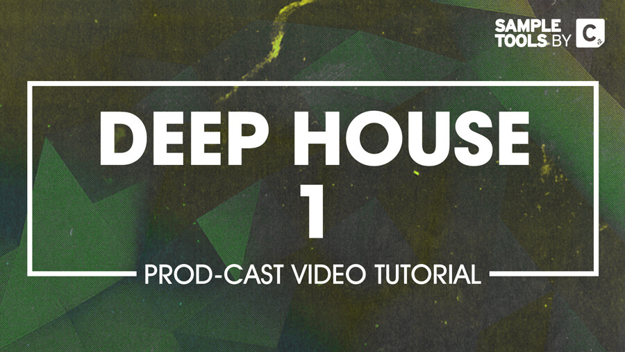 Deep House by Sample Tools by Cr2