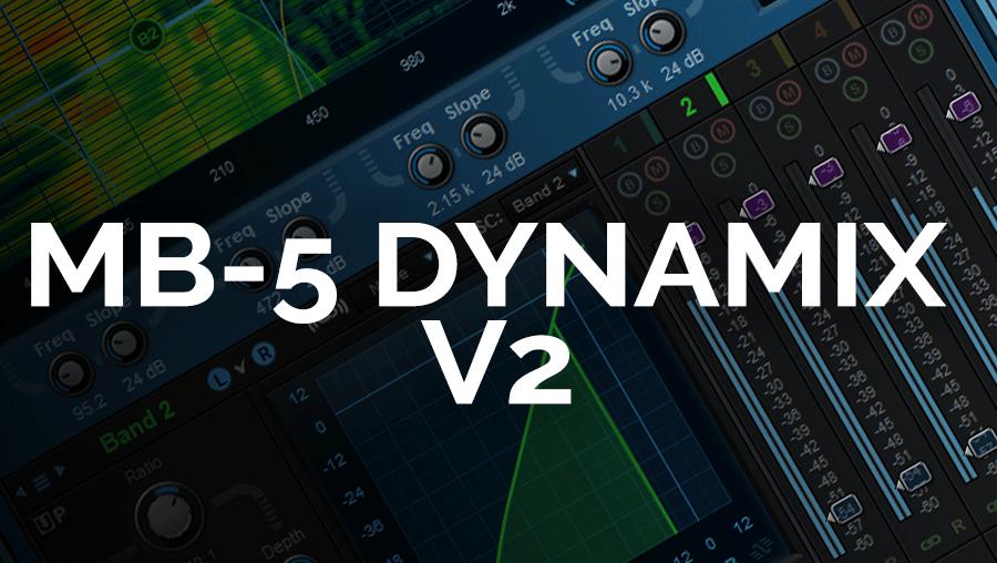 MB-5 Dynamix V2