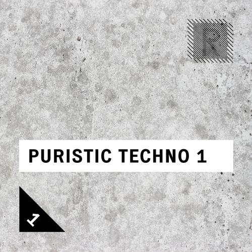 Puristic Techno 1