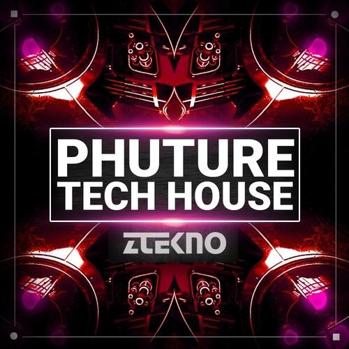 Phuture Tech House
