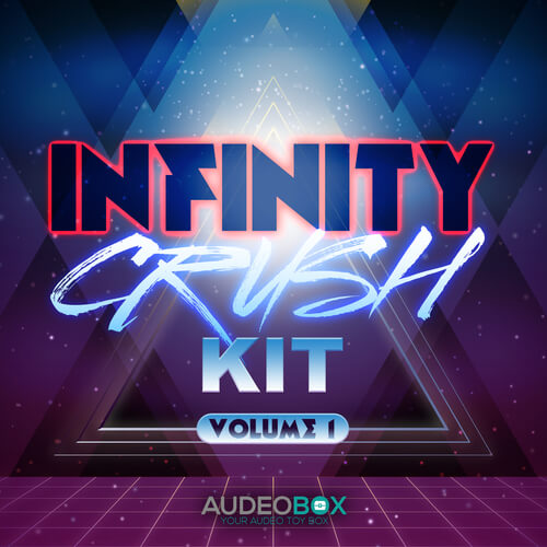 INFINITY CRUSH KIT