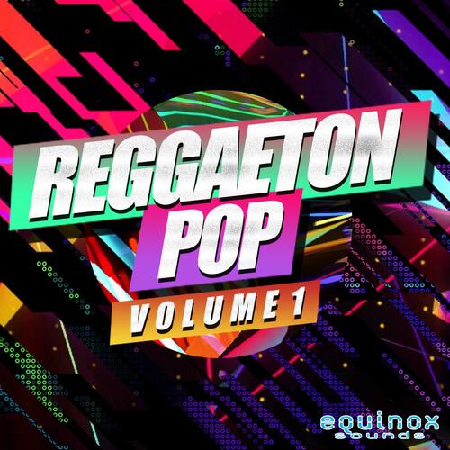Reggaeton Pop Vol.1
