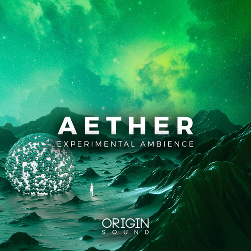 Aether - Experimental Ambience
