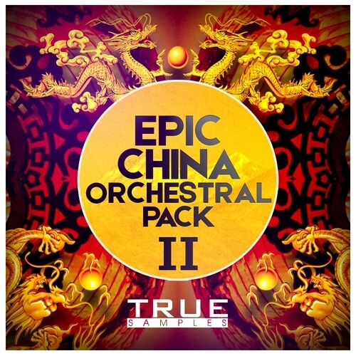 Epic China Orchestral Pack 2