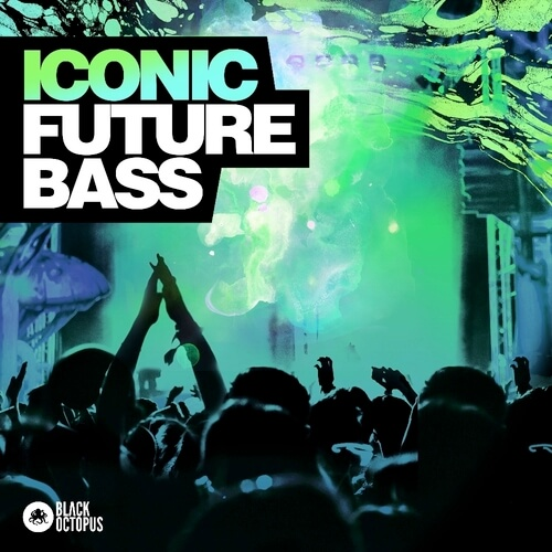 Iconic Future Bass