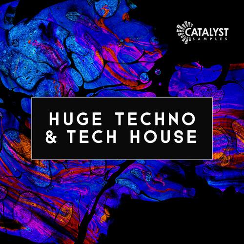 Huge Techno & Tech House