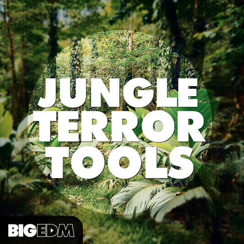 Jungle Terror Tools
