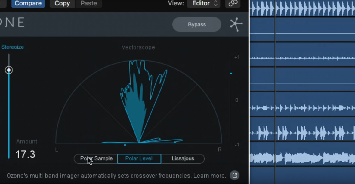 iZotope Releases Free Stereo Imaging Plugin, Ozone Imager