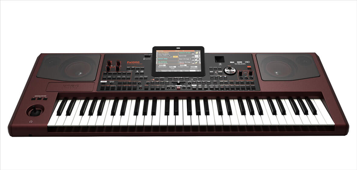 Korg Announces New Synthesizer, Digital Piano and More