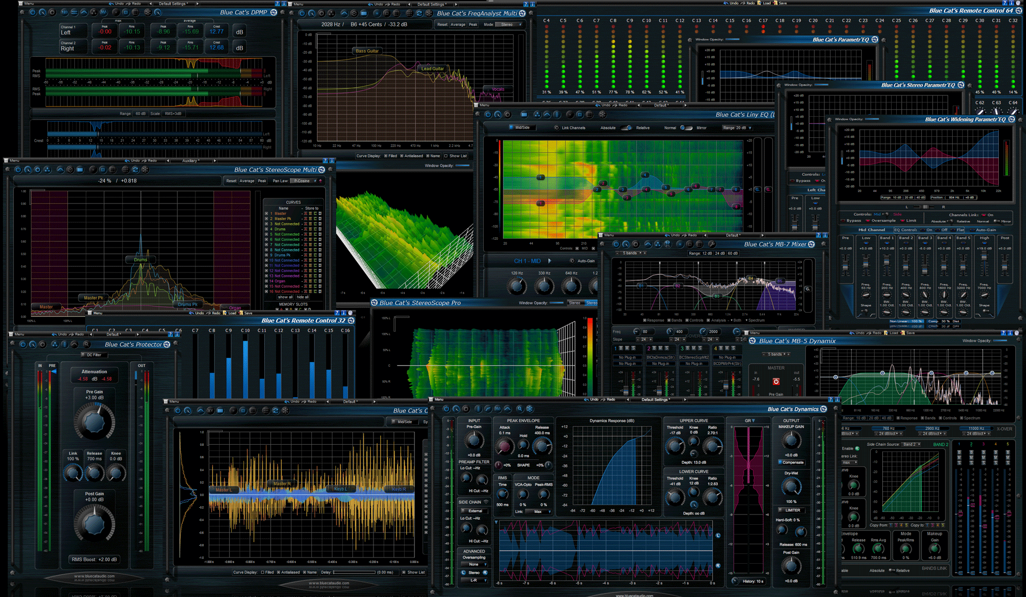 All Plug-Ins Bundle
