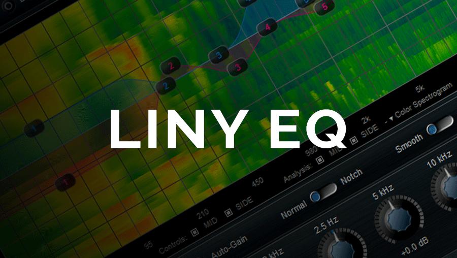 Liny EQ