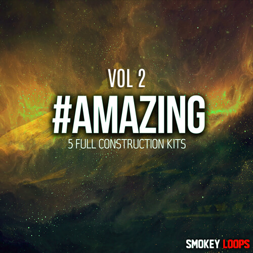 #Amazing 2