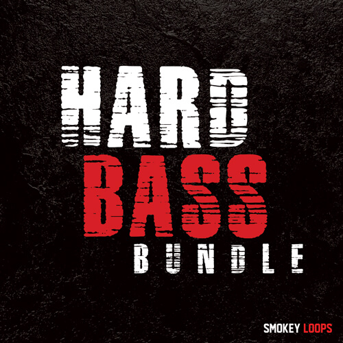 Hard Bass Bundle