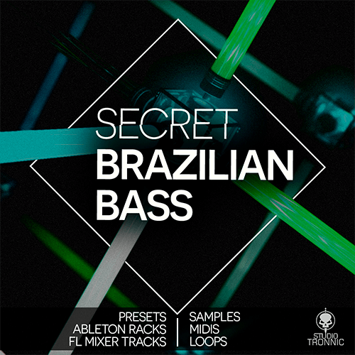 Secret Brazilian Bass