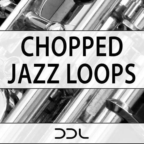 Chopped Jazz Loops