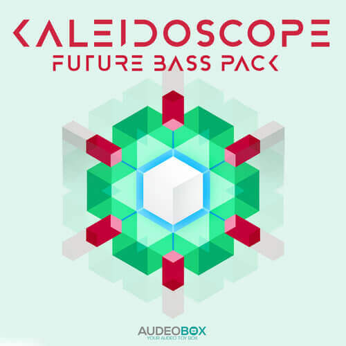 Kaleidoscope Future Bass