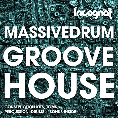 Massivedrum Groove House
