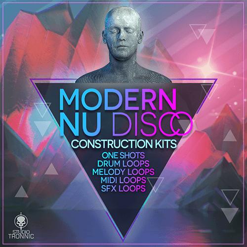 Modern Nu Disco