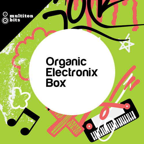 Organic Electronix Box