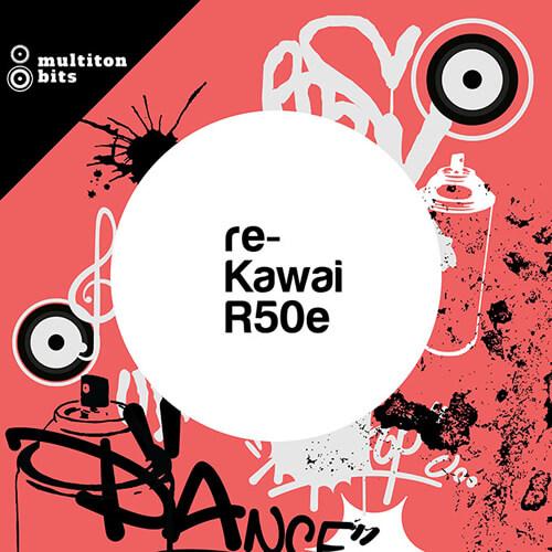re-Kawai R-50e