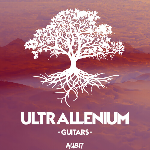 Ultrallenium Guitars