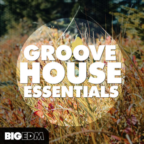 Groove House Essentials