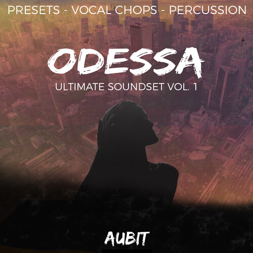 ODESSA - Ultimate Soundset Vol. 1