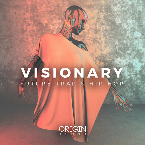 Visionary - Future Trap & Hip Hop