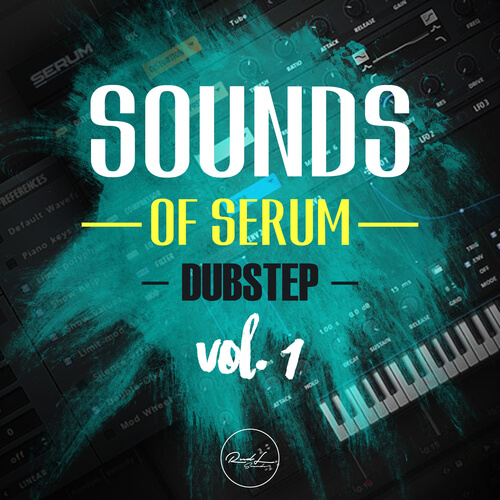 Sounds Of Serum Vol.1
