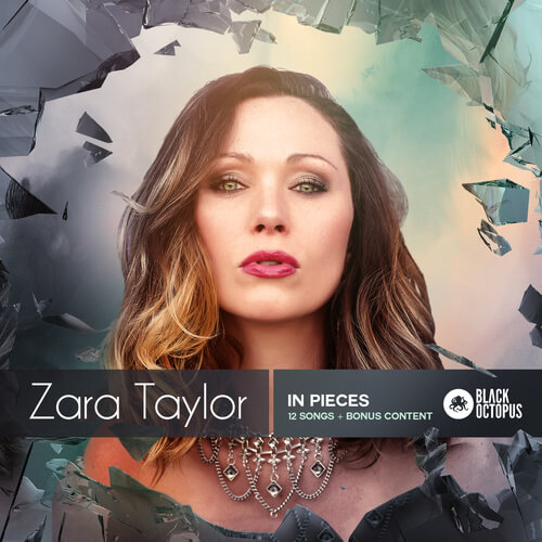 Zara Taylor - In Pieces