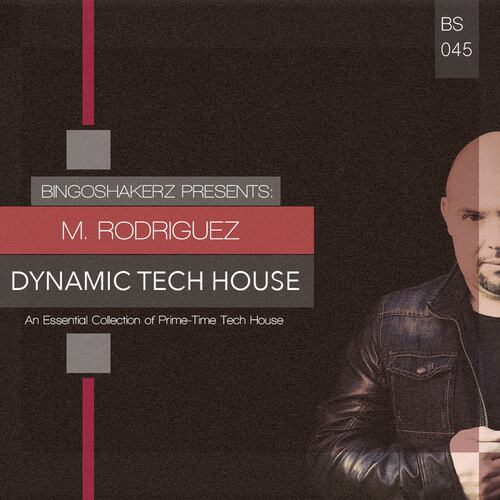 M.Rodriguez Dynamic Tech House