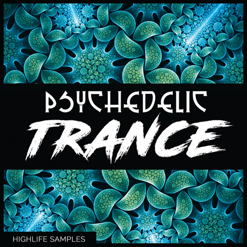 Psychedelic Trance