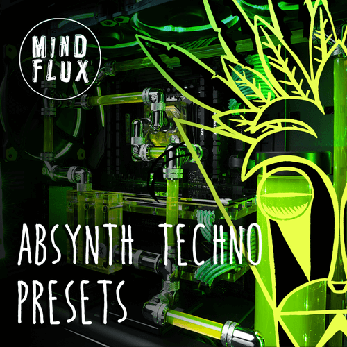 Absynth Techno Presets