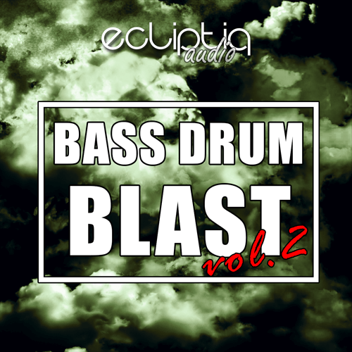 Bass Drum Blast Vol.2