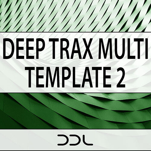 Deep Trax Multi