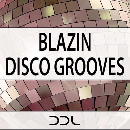Blazin Disco Grooves