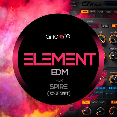 Element Vol.1