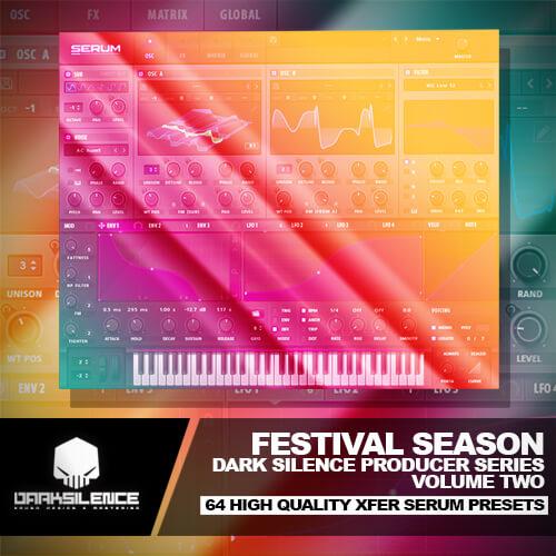 Festival Season Volume 2