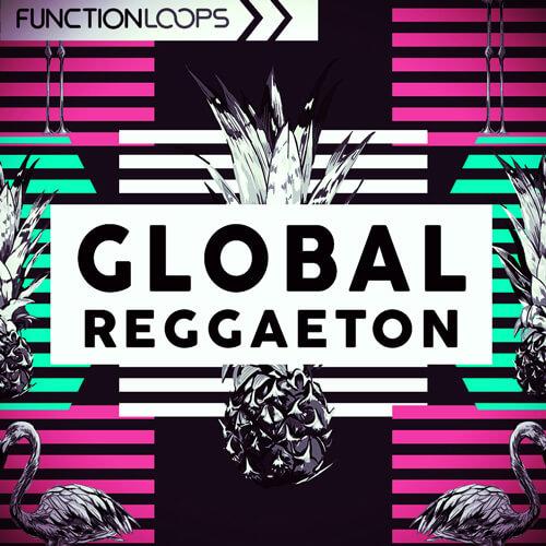 Global Reggaeton