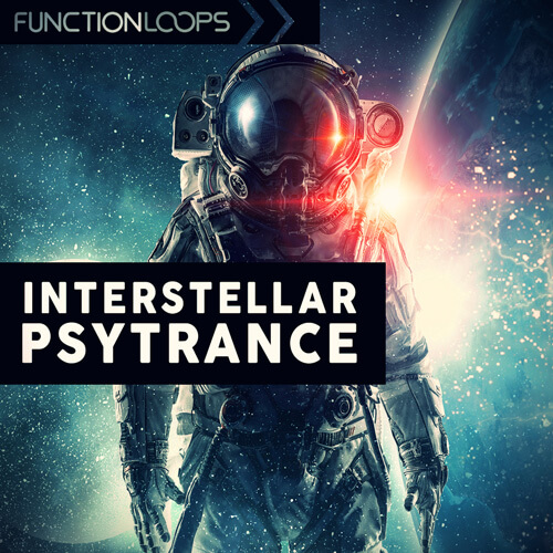 Interstellar Psytrance